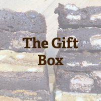 The Brownie Gift Box