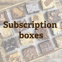 monthly gift box subscription
