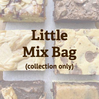 Little Brownie Mix Bag
